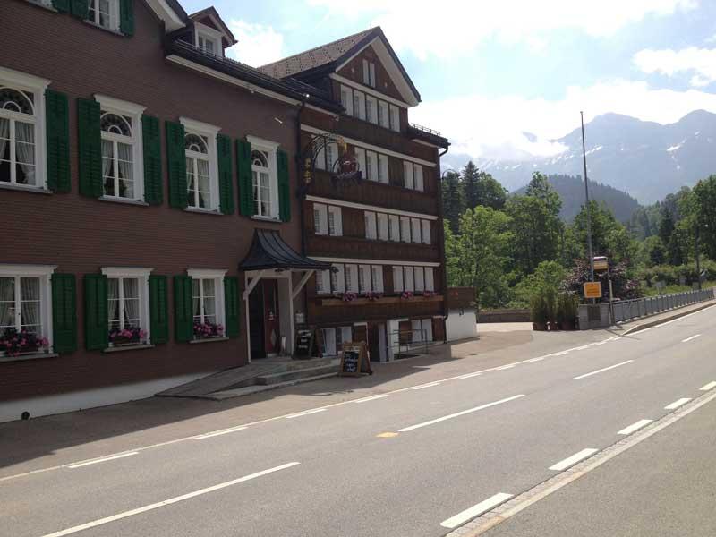 Zum Jubilum wird das Dorf bekocht | eig-apps.org Tagblatt